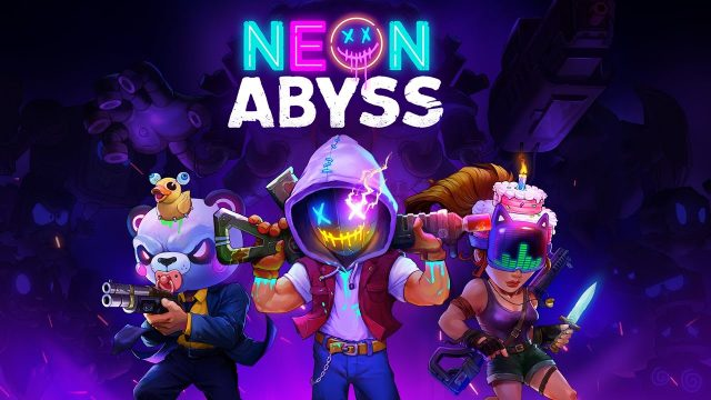 Neon Abyss Launch Edition [GOG]