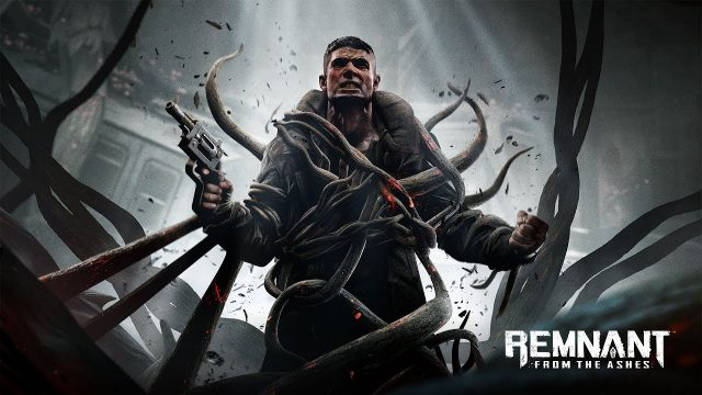 Remnant: From the Ashes [Portable] (2019)