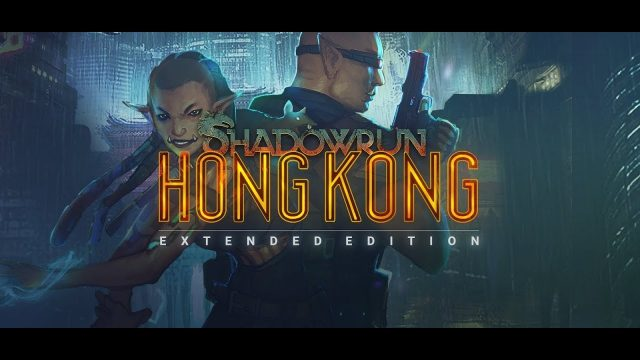 Shadowrun Hong Kong Extended Edition Deluxe [GOG]