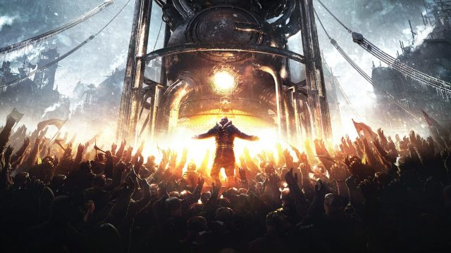 Frostpunk: Game of the Year Edition [GOG] (2018)