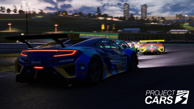 Project CARS 3 – Deluxe Edition (2020) Скачать RePack