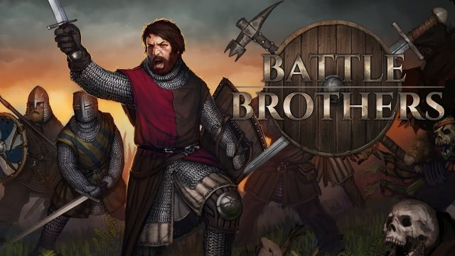 Battle Brothers Supporter Edition [GOG]
