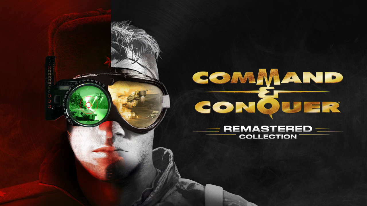 Command & Conquer Remastered Collection (2020) Скачать RePack