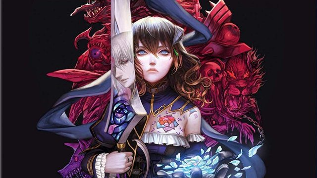 Bloodstained: Ritual of the Night (2019) Скачать RePack