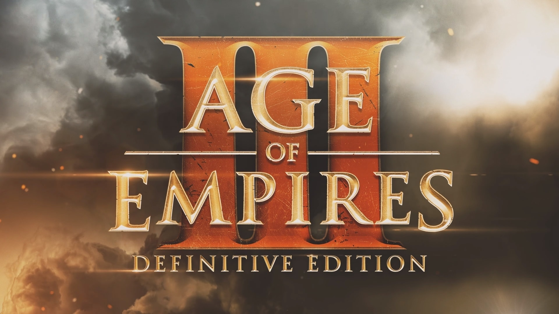Age of Empires III: Definitive Edition (2005-2020)