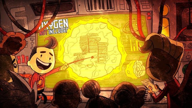 Oxygen Not Included (2019)