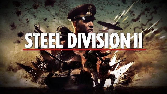 Steel Division 2 Total Conflict Edition [GOG]