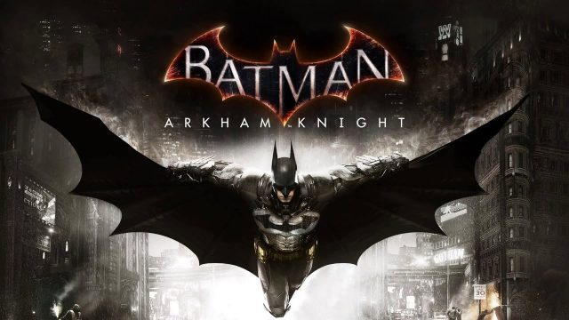 Batman: Arkham Knight – Game of the Year Edition (2015) RePack