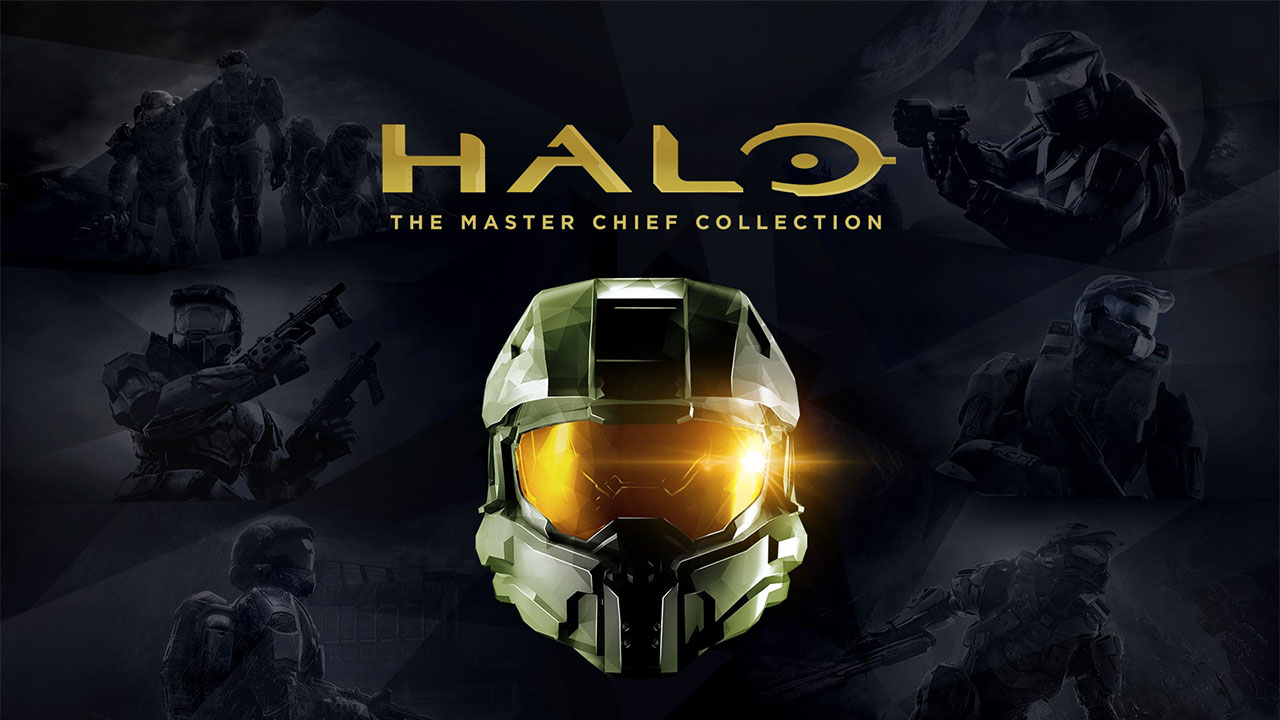 Halo The Master