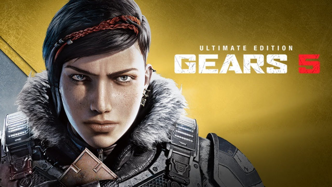 Gears 5: Ultimate Edition (2019)