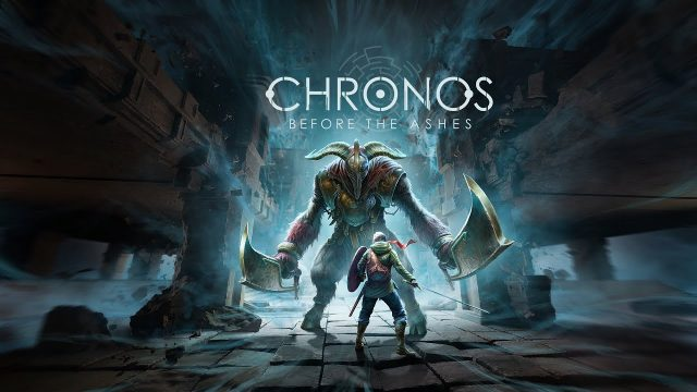 Chronos: Before the Ashes (2020) RePack
