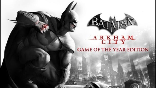 Batman: Arkham City – Game of the Year Edition (2012) RePack