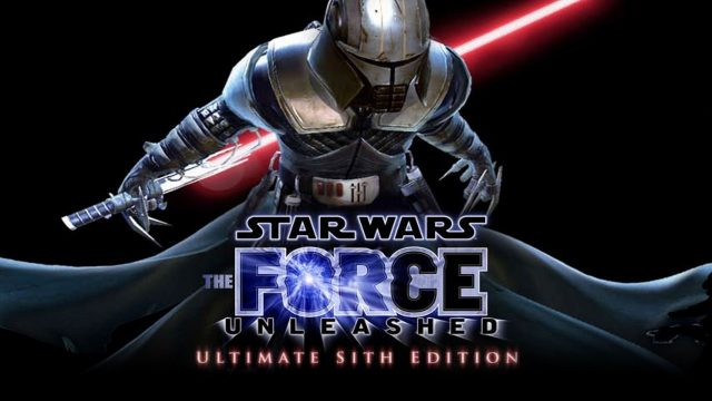 Star Wars The Force Unleashed Ultimate Sith Edition (2009) RePack