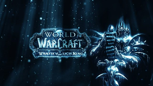 World of WarCraft: Wrath of the Lich King 3.3.5a HD