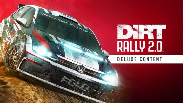 DiRT Rally 2.0 – Super Deluxe Edition [RePack] (2019)