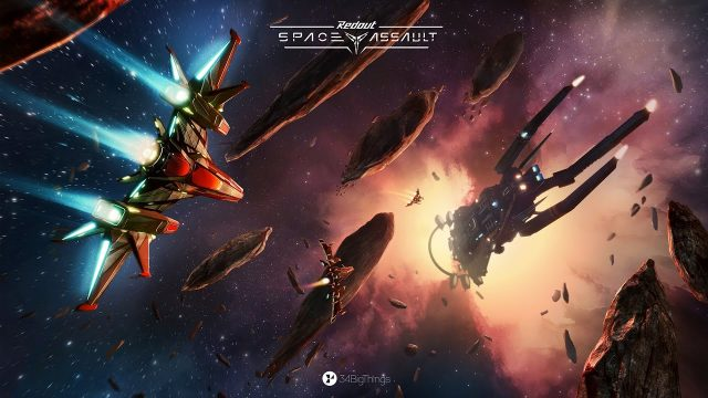Redout: Space Assault Deluxe Edition (2021) RePack