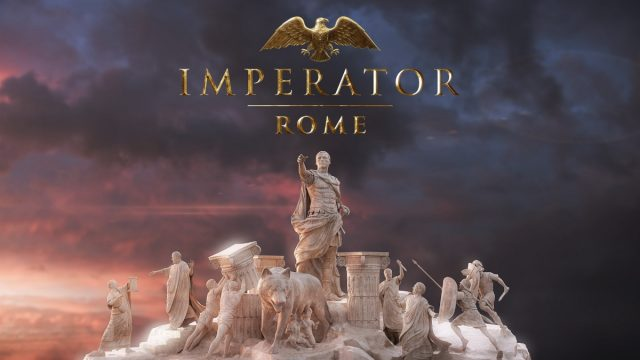 Imperator: Rome – Deluxe Edition [GOG] (2019)
