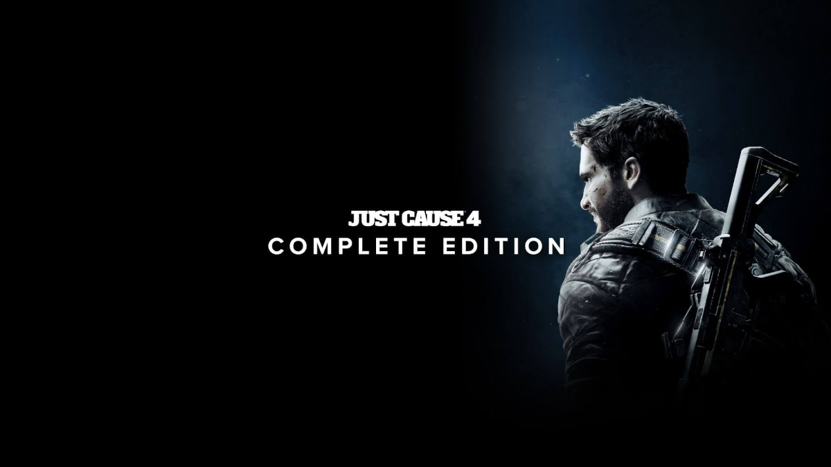 Just Cause 4 – Complete Edition (2018)