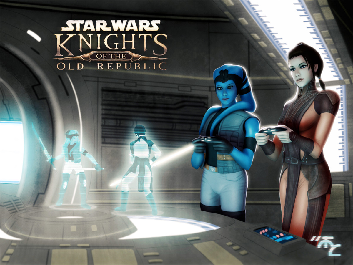 Star Wars: Knights of the Old Republic (Ultimate Edition)