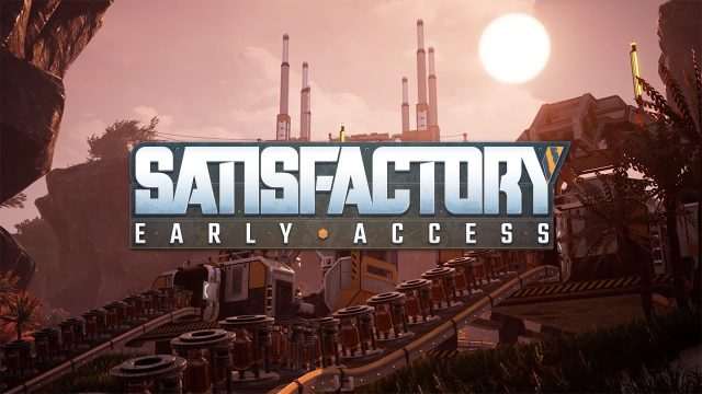 Satisfactory [Portable] (Early Access)