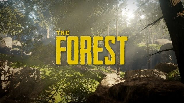 The Forest [Portable] (2018)