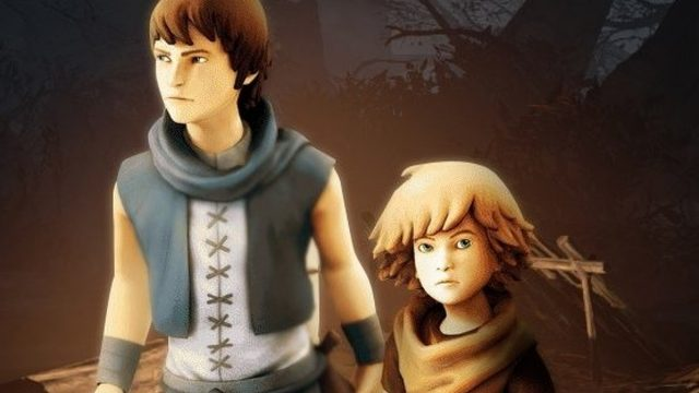 Brothers: A Tale of Two Sons [GOG] (2013)