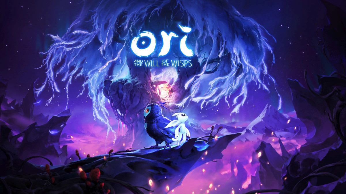 Ori and the Will of the Wisps [Portable] (2020)
