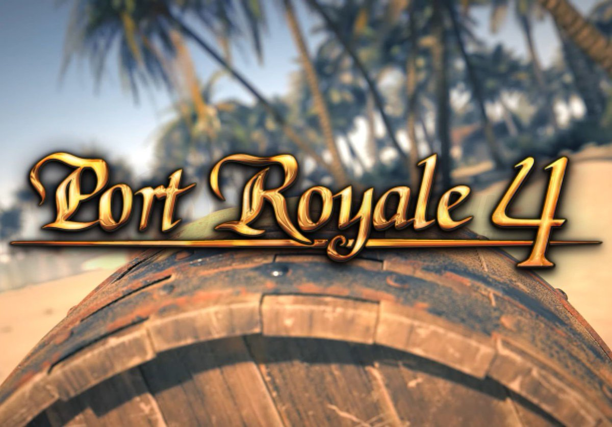 Port Royale 4 – Extended Edition (2020)