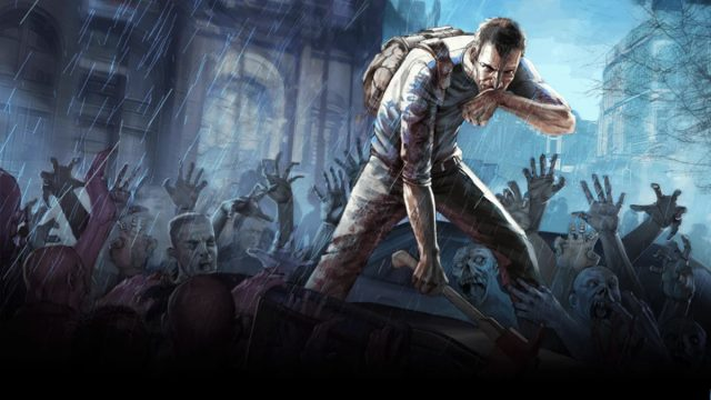 Project Zomboid [GOG]