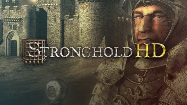 Stronghold HD [GOG] (2001)