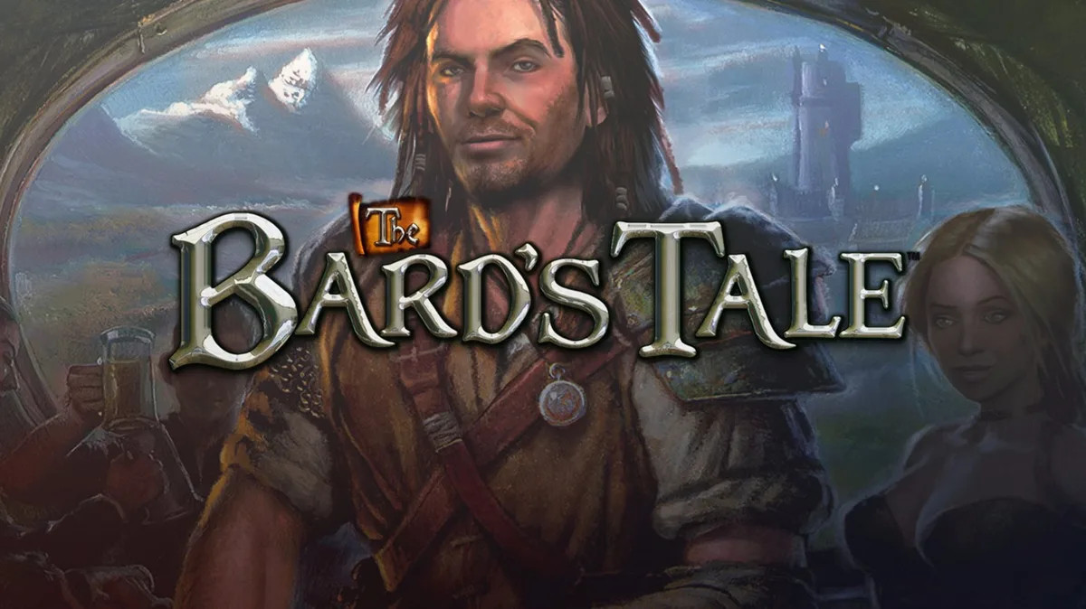 The Bard's Tale [GOG] (2004)