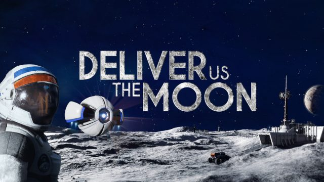 Deliver Us The Moon [GOG] (2019)