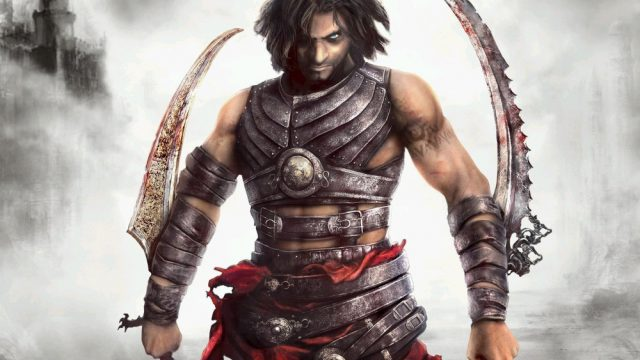 Prince of Persia: Warrior Within [GOG] (2004)