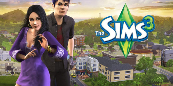 The Sims 3: The Complete Collection (2009-2013)