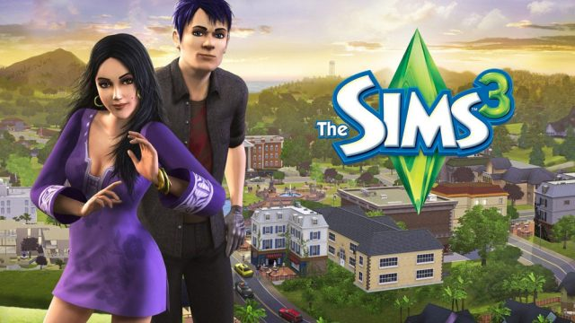 The Sims 3: The Complete Collection [RePack] (2009-2013)