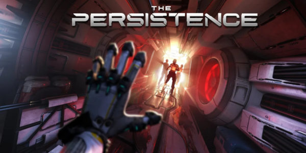 The Persistence: Enhanced Edition (2020)