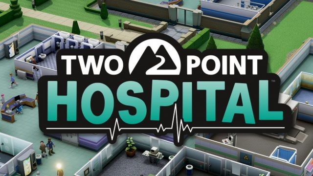 Two Point Hospital (2018)