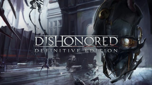 Dishonored – Definitive Edition [GOG] (2012)