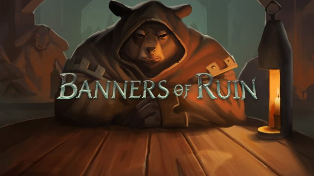 Banners of Ruin Supporter Bundle [GOG] (2020)