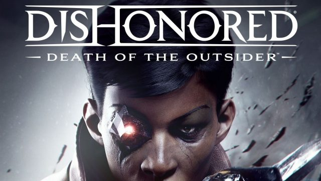 Dishonored: Death of the Outsider [GOG] (2017)