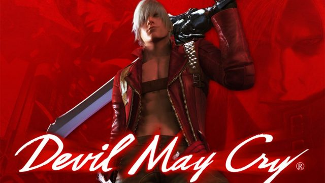 Devil May Cry HD Collection (2018)