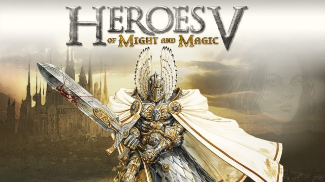 Heroes of Might and Magic 5 [GOG] (2006)