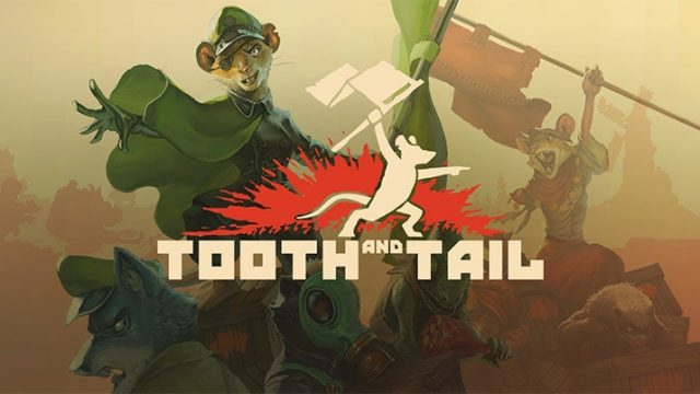 Tooth and Tail [GOG] (2017)