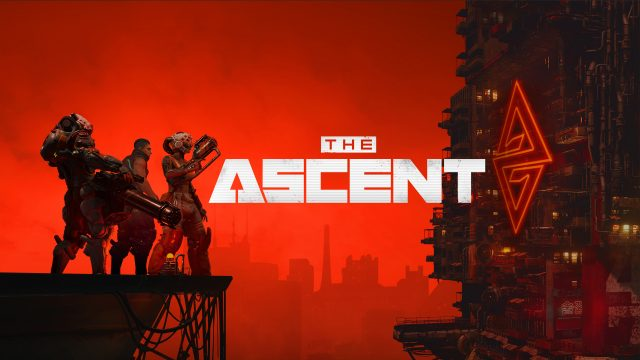 The Ascent (2021)