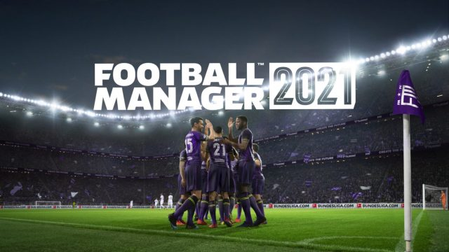 Football Manager 2021 [Portable] (2020)