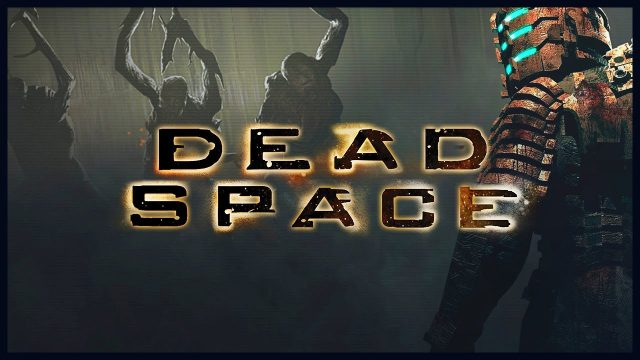 Dead Space [GOG] (2008)