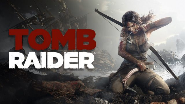 Tomb Raider Game of The Year Edition [GOG] (2013)