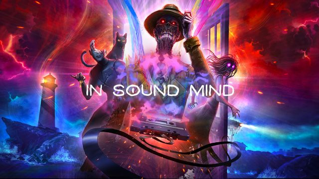In Sound Mind Deluxe Edition [GOG] (2021)