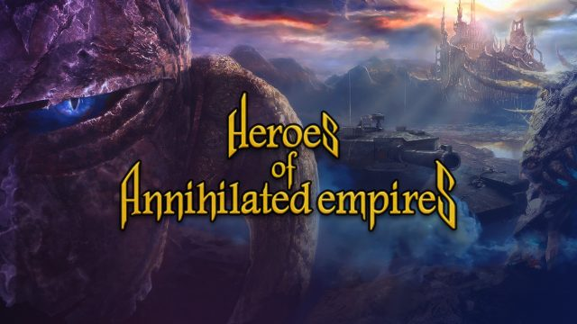Heroes of Annihilated Empires [GOG] (2006)
