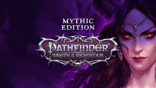 Pathfinder: Wrath of the Righteous Mythic Edition [Portable] [GOG] (2021)